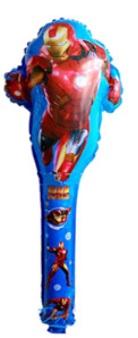 Iron Man Stick