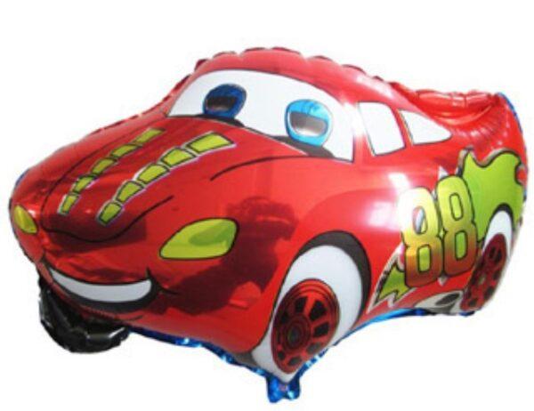 Cars Rot 45x31cm