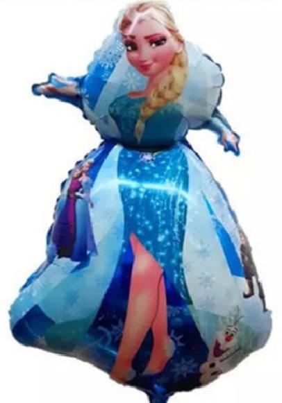 Elsa 55x90 cm