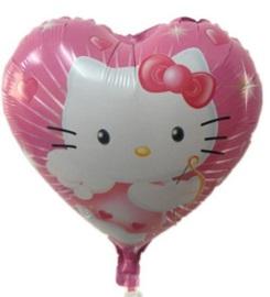 Hello Kitty 45x45cm