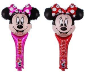 Minnie Mouse Stick