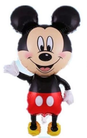 Mickey Mouse 63x114cm