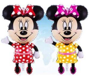 Minnie Mouse 63x114cm