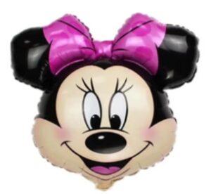 Minnie Mouse 66x66cm