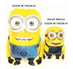 Minion 92cm
