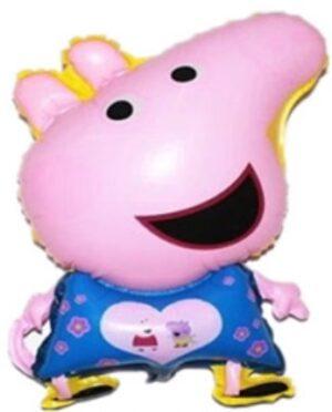 Peppa Pig 45x70cm