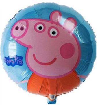 Peppa Pig 45x45cm