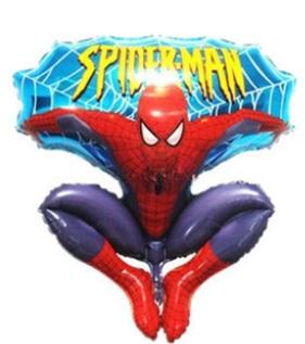 Spiderman 78x86cm