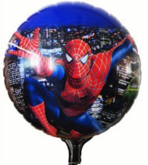 Spiderman 45x45cm