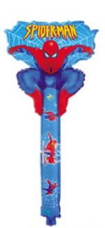 Spiderman Stick 2